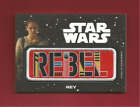 Topps Announces Daisy Ridley Autograph Cards in Several Star Wars Sets 21