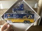 Winross Vintage Collectible Advertising Tractor - Trailers Sunoco Racing Team