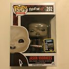 Funko Pop! Movies: Jason Voorhees Unmasked 2015 SDCC Summer Convention Exclusive