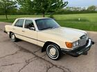 1979 Mercedes-Benz S-Class 280 SE for $12000 dollars
