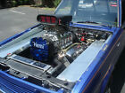 1985 Dodge Ram Prostreet,GASSER DRAG CAR HOT ROD HEMI 1985 DODGE RAM 50 PROSTREET TRUCK 392 SUPERCHARGED HEMI POWERED