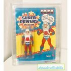 Kenner Super Powers ORION AFA 80 NM Action Figure New HTF Rare