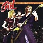 Live at the Marquee by Girl (CD, Jan-2001, Receiver (USA))