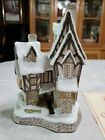 David Winter Cottages - Fred's Home - Special for Christmas 1991 GUC