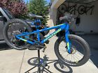 Cannondale Cujo 20 Plus Kids Mountain Bike