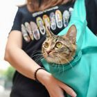 Outdoor Shoulder Bag Pouch Travel Pet Dog Puppy Cat Carrier Bag Adjustable Sling