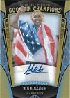 2015 Upper Deck Goodwin Champions Trading Cards 6