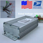 36/48V 600W 30A BLDC Motor Electric Bike 2Mode Sensor Controller  E-ABS Brake