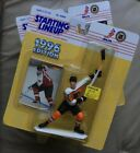 1996 Kenner Leclair/Lindros/Renberg Philadelphia Flyers Lot Mint In Package