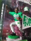 1999 Starting Lineup Heroes Gridiron Randy Moss Figure Mint In Package