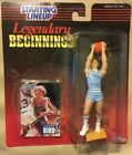 1998 Starting Lineups Legendary Beginnings Larry Bird Indiana State Figure Mint