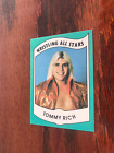 1982 Wrestling All Stars Series A and B Trading Cards 19