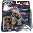 Starting Lineup Roger Clemens 2000 Action Figure New York Yankees MLB New In Box