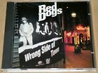 Red Dogs Wrong Side Of Town CD Album 6 Tracks 1990 VGC