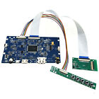 LCD Controller Board HDMI Video Input Audio Output for iPad 3 4 Panel 97 eDP