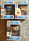 Funko Pop Thunderbirds Vinyl Figures 11