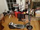 Razor E300S Electric Scooter 250W w Removable Seat NEW UPGRADED BATTERY 24V