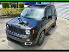2016 Jeep Renegade 75th Anniversary for $13900 dollars