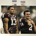 Johnny Manziel Cards, Rookie Cards, Key Early Cards and Autographed Memorabilia Guide 126