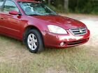 2004 Nissan Altima  2004 for $2500 dollars
