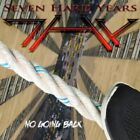7hy - No Going Back NEW CD