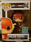 Ultimate Funko Pop Flash Figures Checklist and Gallery 40