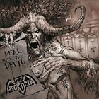 Lizzy Borden - Deal With the Devil - CD - New