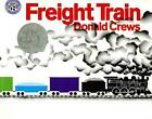 Freight Train by Crews, Donald