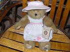 Boyds Bears Sophie Kaitlyn March Bear of The Month - #930002- New -2008 numbered