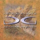 Defying Gravity by John Elefante (CD, Pamplin Music) Kansas