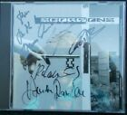 Scorpions  CRAZY WORLD CD signed