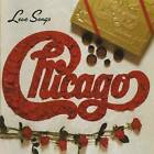 Love Songs (US Release) by Chicago