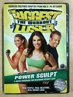 The Biggest Loser The Workout Power Sculpt DVD 2007 exercise FIT19