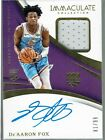 2017-18 Panini Immaculate Collection Basketball Cards 18