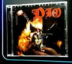 The Very Beast of Dio by Dio GH Greatest Hits (Heavy Metal) 2000 Rhino CD RARE