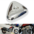 Air Filter Cover For Honda Shadow VT600 VLX 600 STEED 400 VLX600 VLX400 88-98