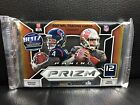 2017 Panini Prizm Football Hobby Pack. Brand New Factory Sealed Pack From Box.