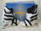 Tecnica Fit System Ski Boots White  size 10.5