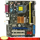 FOR ASUS P5N73 AM G41 Motherboard Tested Support Core Duo quad core DDR2 775