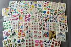 Vintage sandylion very cute Sticker Lot surprise envelop30