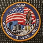 NASA KENNEDY SPACE CENTER KSC AUTHENTIC PATCH