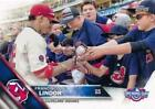 2016 Topps Opening Day Baseball Variations Checklist and Gallery 6