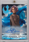 2017 Topps Star Wars Journey to The Last Jedi Trading Cards 16