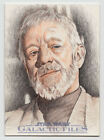 2012 Topps Star Wars Galactic Files Trading Cards 20