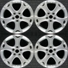 Set 2008 2009 2010 Mazda 5 OEM Factory 9965126570 9965926560 Wheels Rims 64913