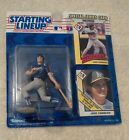 MLB Starting Lineup Jose Canseco Action Figure Texas Rangers 1993