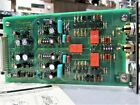 Accuphase AD20 MM MC Phono Equalizer Analogue Disc Input Board AD 20