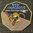 NEW HORIZONS NASA PLUTO SPACE EXPLORATION MISSION APL SWRI