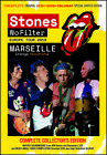 The Rolling Stones No Filter Europe Tour 2018 Marseille Orange Velodrome F/S
