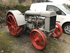 Fordson N Irish Cork built 1931